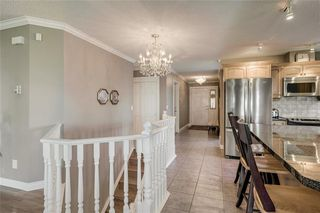 Photo 28: 123 Patina Court SW in Calgary: Patterson Row/Townhouse for sale : MLS®# C4278744