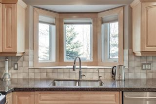 Photo 6: 123 Patina Court SW in Calgary: Patterson Row/Townhouse for sale : MLS®# C4278744