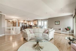 Photo 16: 123 Patina Court SW in Calgary: Patterson Row/Townhouse for sale : MLS®# C4278744