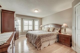 Photo 21: 123 Patina Court SW in Calgary: Patterson Row/Townhouse for sale : MLS®# C4278744
