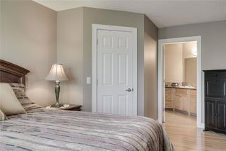 Photo 25: 123 Patina Court SW in Calgary: Patterson Row/Townhouse for sale : MLS®# C4278744