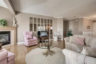 Photo 15: 123 Patina Court SW in Calgary: Patterson Row/Townhouse for sale : MLS®# C4278744