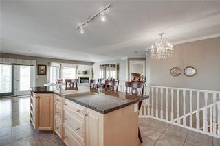 Photo 10: 123 Patina Court SW in Calgary: Patterson Row/Townhouse for sale : MLS®# C4278744