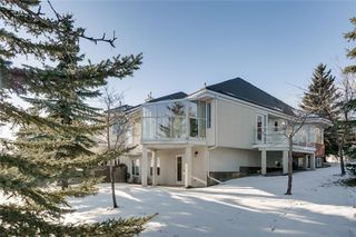 Photo 43: 123 Patina Court SW in Calgary: Patterson Row/Townhouse for sale : MLS®# C4278744