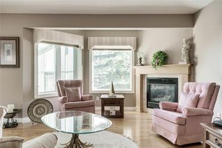 Photo 14: 123 Patina Court SW in Calgary: Patterson Row/Townhouse for sale : MLS®# C4278744