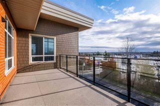 """Photo 18: F404 20211 66 Avenue in Langley: Willoughby Heights Condo for sale in """"Elements"""" : MLS®# R2427986"""
