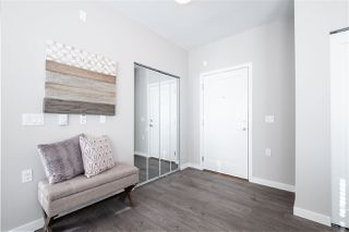 """Photo 2: F404 20211 66 Avenue in Langley: Willoughby Heights Condo for sale in """"Elements"""" : MLS®# R2427986"""