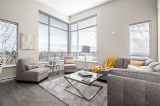 """Photo 5: F404 20211 66 Avenue in Langley: Willoughby Heights Condo for sale in """"Elements"""" : MLS®# R2427986"""