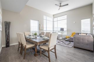 """Photo 8: F404 20211 66 Avenue in Langley: Willoughby Heights Condo for sale in """"Elements"""" : MLS®# R2427986"""