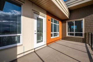 """Photo 20: F404 20211 66 Avenue in Langley: Willoughby Heights Condo for sale in """"Elements"""" : MLS®# R2427986"""
