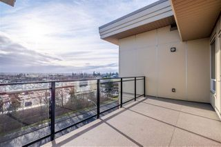 """Photo 19: F404 20211 66 Avenue in Langley: Willoughby Heights Condo for sale in """"Elements"""" : MLS®# R2427986"""