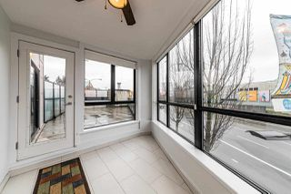 "Photo 19: 207 935 W 16TH Street in North Vancouver: Mosquito Creek Condo for sale in ""Gateway"" : MLS®# R2440325"
