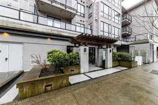 "Photo 2: 207 935 W 16TH Street in North Vancouver: Mosquito Creek Condo for sale in ""Gateway"" : MLS®# R2440325"