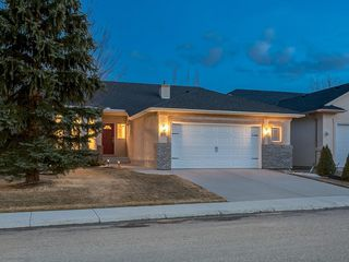 Main Photo: 60 EVERGREEN Close SW in Calgary: Evergreen Detached for sale : MLS®# C4291137