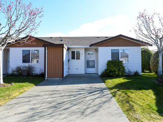 Photo 1: 5 2197 Murrelet Dr in COMOX: CV Comox (Town of) Row/Townhouse for sale (Comox Valley)  : MLS®# 837151