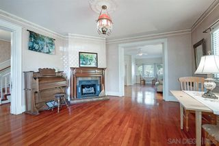 Photo 8: CORONADO VILLAGE House for sale : 4 bedrooms : 1135 Loma Avenue in Coronado