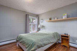 Photo 18: 11116 83 Avenue in Edmonton: Zone 15 Townhouse for sale : MLS®# E4195562