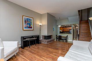Photo 12: 11116 83 Avenue in Edmonton: Zone 15 Townhouse for sale : MLS®# E4195562