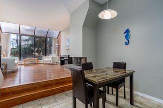 Photo 7: 11116 83 Avenue in Edmonton: Zone 15 Townhouse for sale : MLS®# E4195562