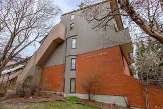 Photo 28: 11116 83 Avenue in Edmonton: Zone 15 Townhouse for sale : MLS®# E4195562