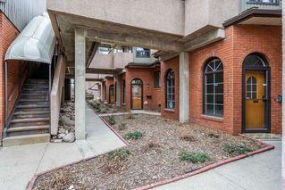 Photo 27: 11116 83 Avenue in Edmonton: Zone 15 Townhouse for sale : MLS®# E4195562