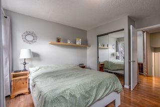 Photo 16: 11116 83 Avenue in Edmonton: Zone 15 Townhouse for sale : MLS®# E4195562