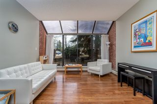 Photo 10: 11116 83 Avenue in Edmonton: Zone 15 Townhouse for sale : MLS®# E4195562