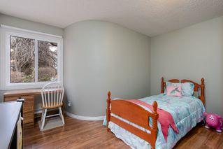 Photo 19: 11116 83 Avenue in Edmonton: Zone 15 Townhouse for sale : MLS®# E4195562
