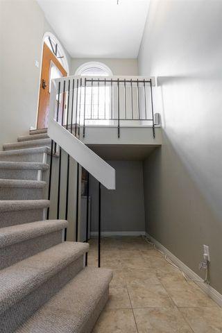 Photo 2: 11116 83 Avenue in Edmonton: Zone 15 Townhouse for sale : MLS®# E4195562