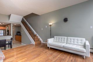 Photo 13: 11116 83 Avenue in Edmonton: Zone 15 Townhouse for sale : MLS®# E4195562