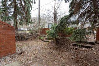 Photo 24: 11116 83 Avenue in Edmonton: Zone 15 Townhouse for sale : MLS®# E4195562