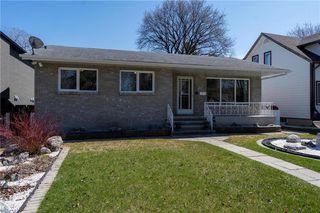 Photo 1: 46 Frederick Avenue in Winnipeg: St Vital Residential for sale (2D)  : MLS®# 202010236