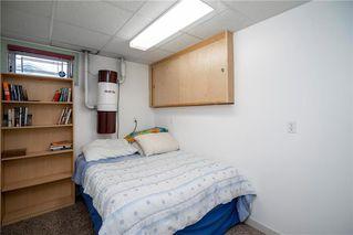 Photo 20: 46 Frederick Avenue in Winnipeg: St Vital Residential for sale (2D)  : MLS®# 202010236