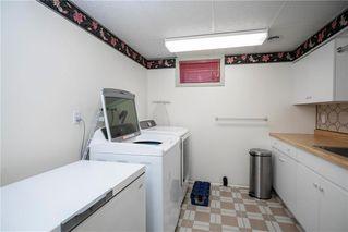 Photo 22: 46 Frederick Avenue in Winnipeg: St Vital Residential for sale (2D)  : MLS®# 202010236