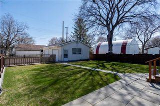 Photo 28: 46 Frederick Avenue in Winnipeg: St Vital Residential for sale (2D)  : MLS®# 202010236