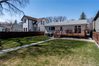 Photo 29: 46 Frederick Avenue in Winnipeg: St Vital Residential for sale (2D)  : MLS®# 202010236