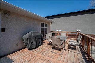 Photo 25: 46 Frederick Avenue in Winnipeg: St Vital Residential for sale (2D)  : MLS®# 202010236