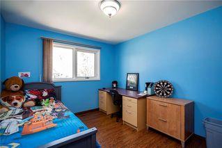 Photo 12: 46 Frederick Avenue in Winnipeg: St Vital Residential for sale (2D)  : MLS®# 202010236