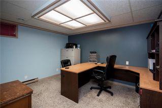 Photo 19: 46 Frederick Avenue in Winnipeg: St Vital Residential for sale (2D)  : MLS®# 202010236