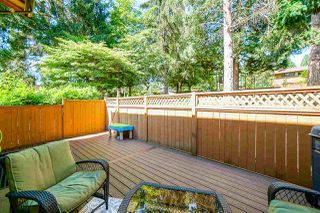 Photo 10: 3036 CARINA Place in Burnaby: Simon Fraser Hills Townhouse for sale (Burnaby North)  : MLS®# R2470933