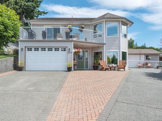 Photo 1: 1275 Mountain View Pl in CAMPBELL RIVER: CR Campbell River Central Single Family Detached for sale (Campbell River)  : MLS®# 844795