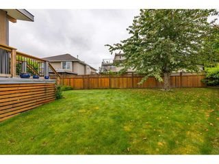 Photo 33: 33670 VERES Terrace in Mission: Mission BC House for sale : MLS®# R2480306