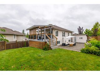 Photo 31: 33670 VERES Terrace in Mission: Mission BC House for sale : MLS®# R2480306