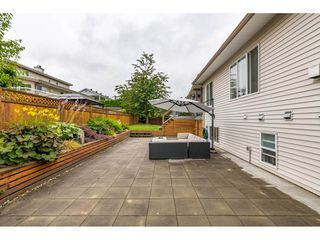 Photo 28: 33670 VERES Terrace in Mission: Mission BC House for sale : MLS®# R2480306
