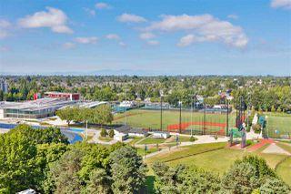 "Photo 21: 1608 6631 MINORU Boulevard in Richmond: Brighouse Condo for sale in ""Regency Park Towers"" : MLS®# R2481493"