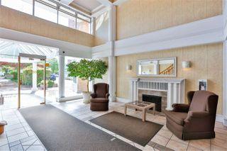 "Photo 4: 1608 6631 MINORU Boulevard in Richmond: Brighouse Condo for sale in ""Regency Park Towers"" : MLS®# R2481493"
