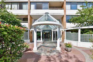 "Photo 2: 1608 6631 MINORU Boulevard in Richmond: Brighouse Condo for sale in ""Regency Park Towers"" : MLS®# R2481493"