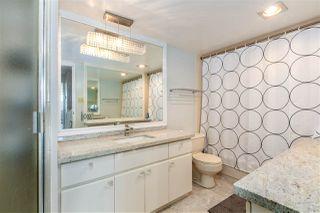 "Photo 18: 1608 6631 MINORU Boulevard in Richmond: Brighouse Condo for sale in ""Regency Park Towers"" : MLS®# R2481493"