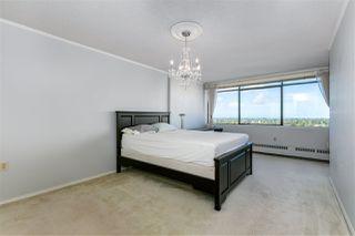 "Photo 14: 1608 6631 MINORU Boulevard in Richmond: Brighouse Condo for sale in ""Regency Park Towers"" : MLS®# R2481493"