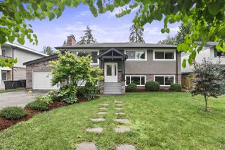 Photo 1: 1632 ROBERTSON Avenue in Port Coquitlam: Glenwood PQ House for sale : MLS®# R2489244